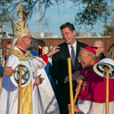 Rother Shrine Groundbreaking photo album thumbnail 47